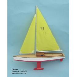 Aero-naut Clipper Segelboot