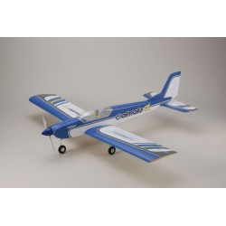 Kyosho Calmato Alpha 40 Sports - Blue (EP/GP)