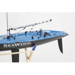 Kyosho Carbon Seawind Readyset (KT21)