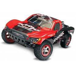Traxxas Slash 1/10 Scale Electric Short-Course Truck