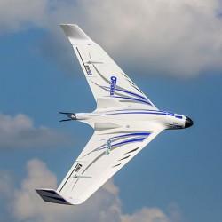 E-flite Asa Voadora Opterra 2M (versão BNF e PNP)