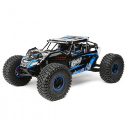 Losi Rock Rey™ 1/10-Scale 4WD Rock Racer