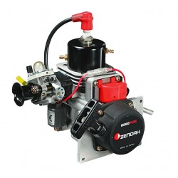 Zenoah G26 Marine Engine 25,4cm³