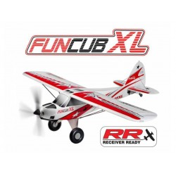 Multiplex RR Fun Cub XL
