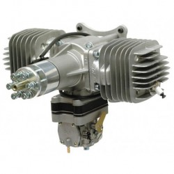 DLE-111 Twin Gasoline Engine