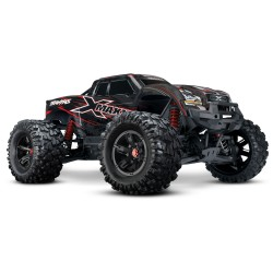 Traxxas X-Maxx 8S Electric 4WD Monster Truck RTR
