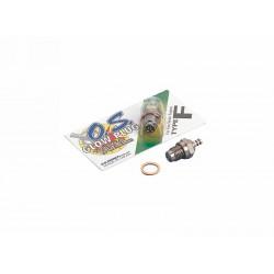 O.S. Glow Plug Type A3