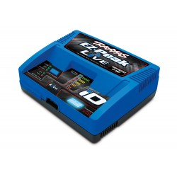 Traxxas EZ-Peak Live 12A NiMh/LiPo Fast Charger with ID Technology
