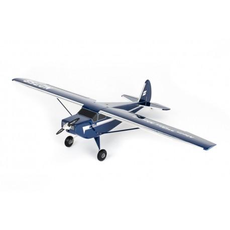 Aero-naut Luscombe Silvaire 8