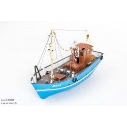 Aero-naut Anna 3 Fishing Cutter