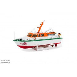 Aero-naut SAR Patrol Boat