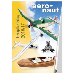 Aero-naut Main Catalogue 2016/17
