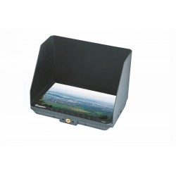 Graupner FPV Monitor 9 Inches HD 5,8 GHz Diversity