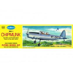 Guillows D.H. Chipmunk Kit
