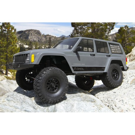 AXIAL SCX10 II 2000 Jeep Cherokee 1/10 Electric 4WD RTR