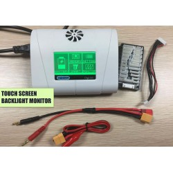 MaxPro Digit 100 Touch Screen AC/DC Charger