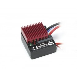 Graupner Controller SPEED PROFI 40R BEC 150 Hz