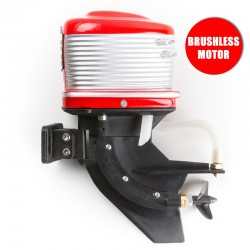 Aero-Naut Outboard Motor Retro