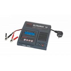 Graupner Ultramat 18 Universal Fast Charger