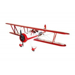 Seagull Red Baron Pizza Squadron's Stearman 20CC