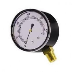 Aero-Naut Manometer 2,5 bar
