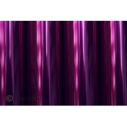Oralight Light Transparent Purple 60cm x 1m