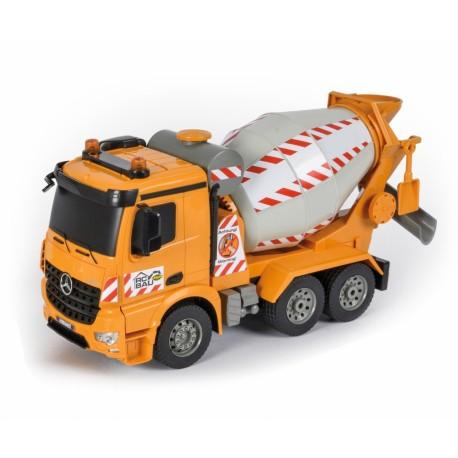 Carson 1/20 Concrete mixer 2.4G RTR