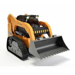 Carson 1/12 Compact Track Loader 27 MHz RTR