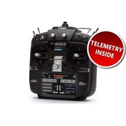 Futaba T16SZ 16-Channel 2.4GHz with R7008SB Receiver