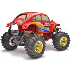 Tamiya 1/10 RC Monster Beetle 2015 Kit