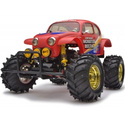 Tamiya 1/10 RC Monster Beetle 2015 Kit RTR