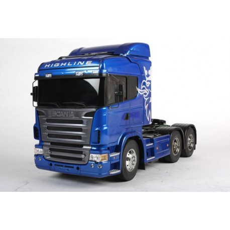 Tamiya 1/14 RC LKW Scania R470 Highline