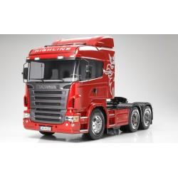 Tamiya 1/14 RC LKW Scania R620 Highline 6x4