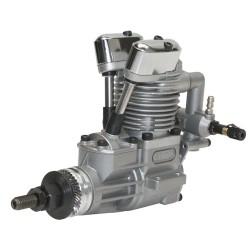 Saito FA-40A Four-Stroke Glow Engine 7cc