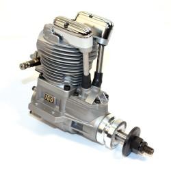 Saito FA-150B Four-Stroke Glow Engine 25cc