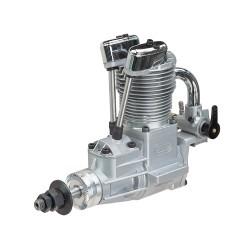 Saito FA-100 Four-Stroke Glow Engine 17cc