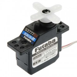 Futaba S3777SV S.Bus2 Micro Digital Programmable HV