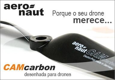 AERO-NAUT CamCarbon