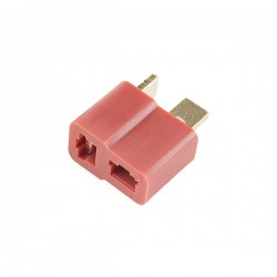 Graupner Receiver Charging Leads DEAN (female)