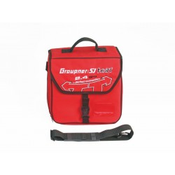 Graupner Tool and Transmitter Bag with Carrying Strap for MX/MZ Radios
