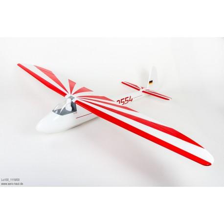 Aero-Naut Planador LO 100 2800mm