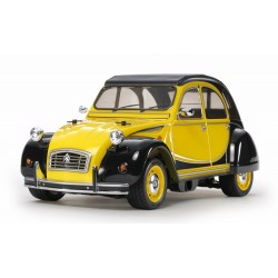 Tamiya 1/10 RC Citroen 2CV Charleston M-05