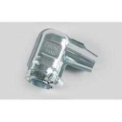 FG 07328/05 - Metal Coating for Standard Plug Cap (1pcs)