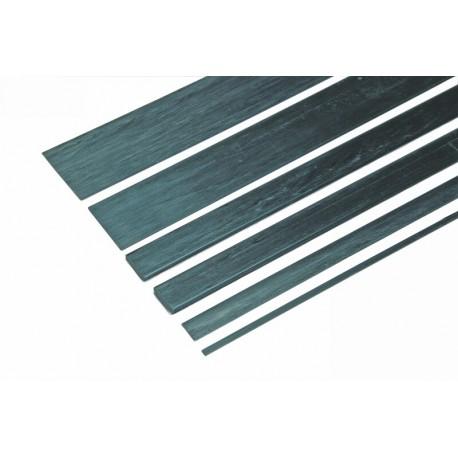 Graupner Ripa de Carbono 10x0,5x1000mm