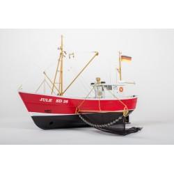 Aero-Naut Jule Trawler 800mm Kit