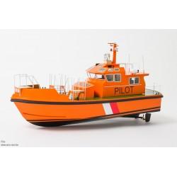 Aero-Naut Pilot Boat Kit