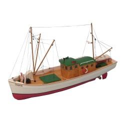 Aero-Naut Delphin Trawler Kit