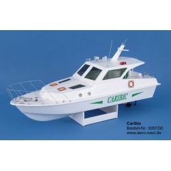 Aero-Naut Caribic Yatch Boat Kit