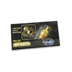 O.S. Glow plug Type 8 hot Limited Edition