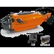 Thunder Tiger Submarine Seawolf Ocean Master FPV